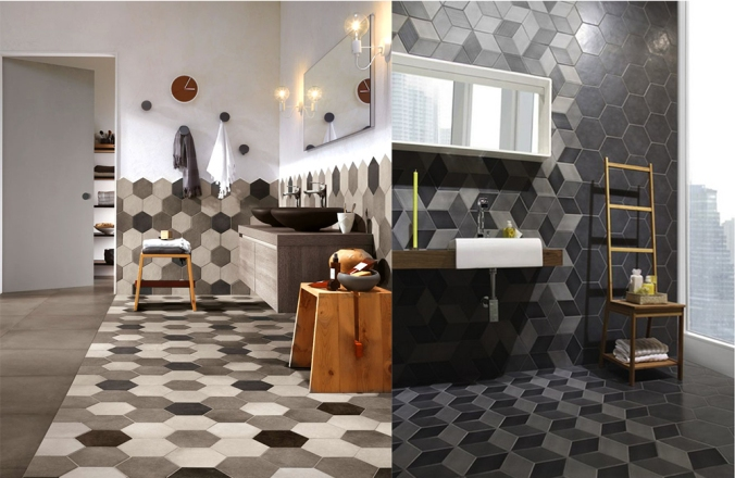 Geometric-tiles-Bathroom-trends-2018-bathroom-designs-2018-bathroom-ideas-2018